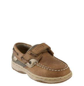 Sperry Topsiders for Boys
