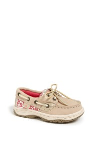 Sperry Topsiders for Girls
