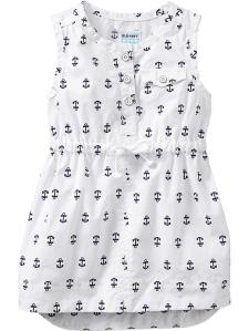 Old Navy Anchor Dress